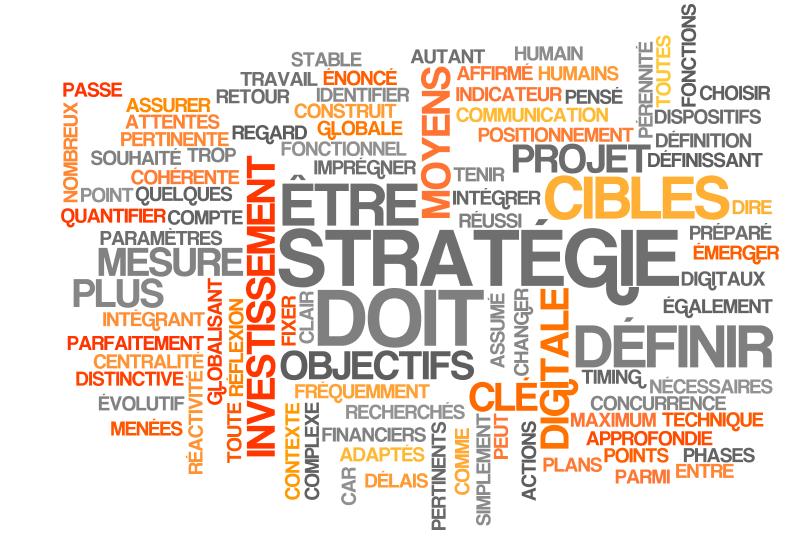 Quelle strat gie adopter pour r ussir votre transformation - Cabinet de conseil en strategie maroc ...
