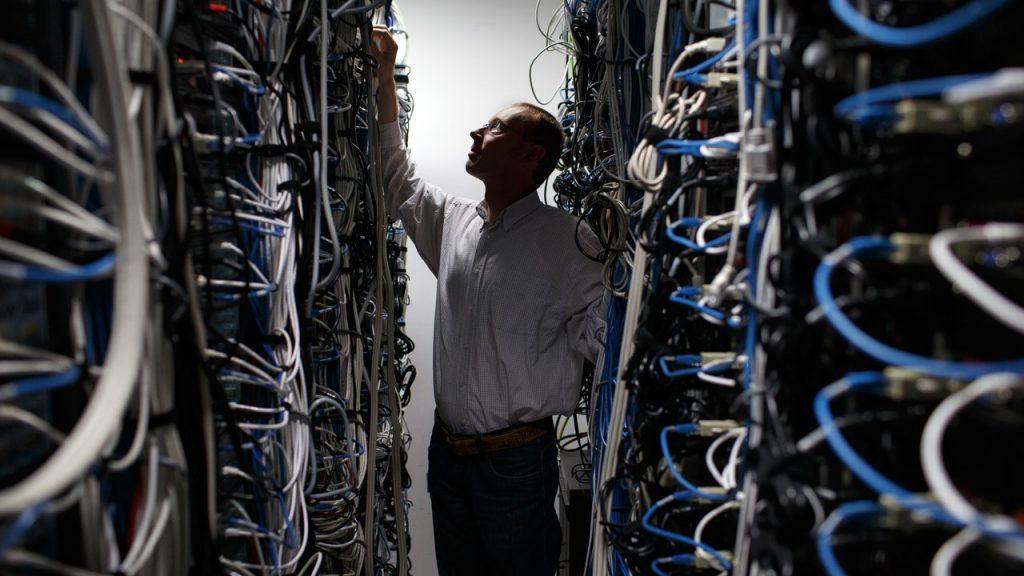 intelligence artificielle optimisation
