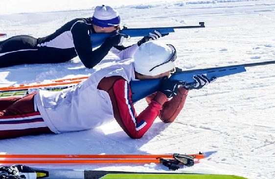 Biathlon picture