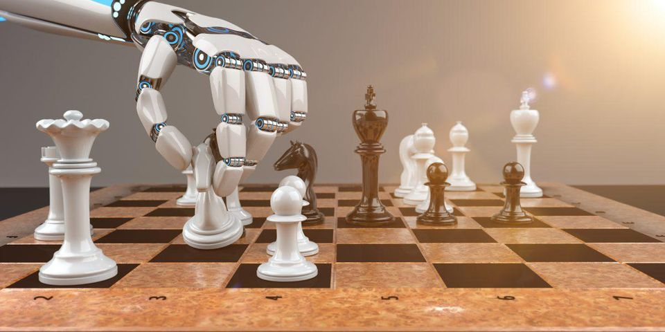 intelligenece artificielle