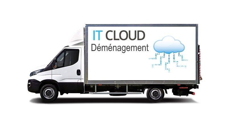 cloud hebergement